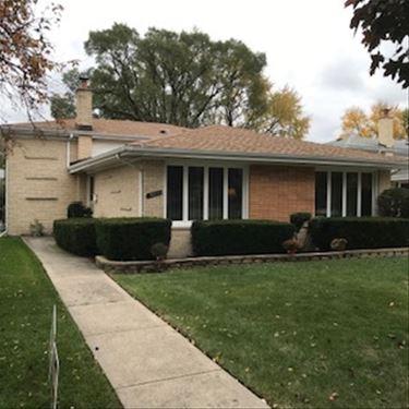 10433 Linder, Oak Lawn, IL 60453