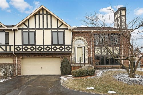 9321 Windsor Unit 149, Tinley Park, IL 60487