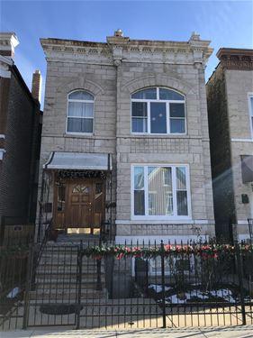 1523 N Washtenaw Unit 1, Chicago, IL 60622 Humboldt Park