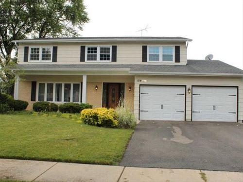 104 E Berkley, Arlington Heights, IL 60004