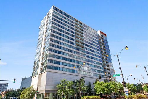 659 W Randolph Unit 1417, Chicago, IL 60661 The Loop