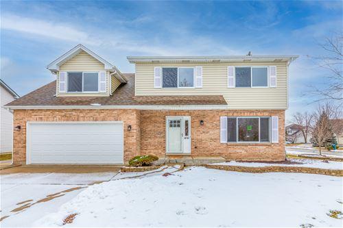 1441 Clear, Bolingbrook, IL 60490