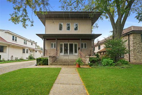 457 N Northwest, Park Ridge, IL 60068 Edison Park
