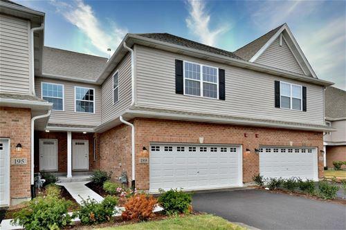 218 N Auburn Hills, Addison, IL 60101