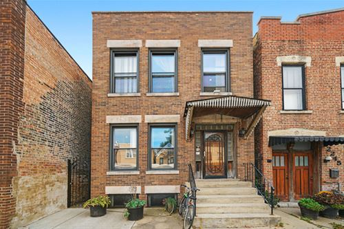 2243 W Grand, Chicago, IL 60612 West Town