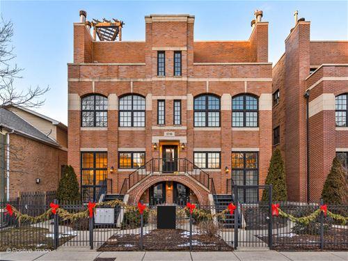 1718 W Superior Unit 2W, Chicago, IL 60622 East Village
