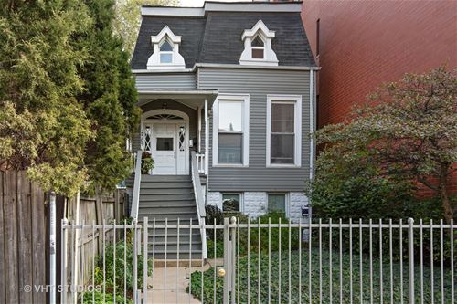 2509 N Halsted, Chicago, IL 60614 Lincoln Park