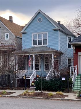 1643 W Foster, Chicago, IL 60640 Ravenswood