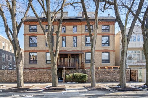 2141 N Lakewood Unit 2SF, Chicago, IL 60614 Lincoln Park