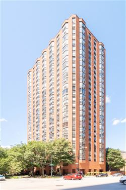 899 S Plymouth Unit 907, Chicago, IL 60605 South Loop