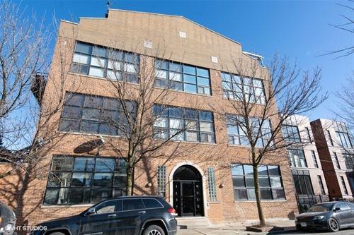 1137 N Wood Unit 1G, Chicago, IL 60622 East Village