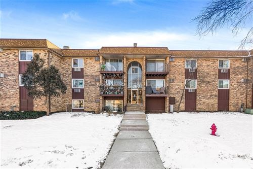 735 Hill Unit 2-212, Hoffman Estates, IL 60169