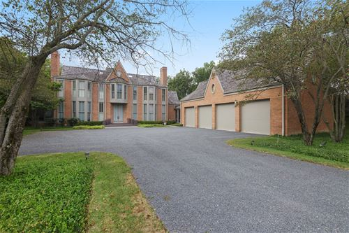 430 Red Fox, Lake Forest, IL 60045