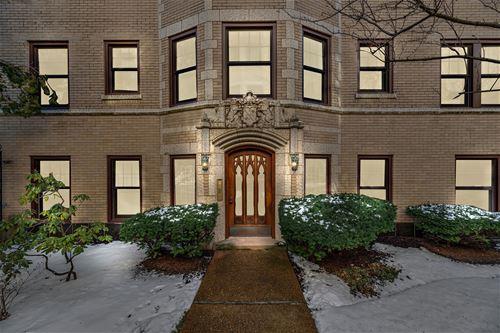 822 Judson Unit 4, Evanston, IL 60202