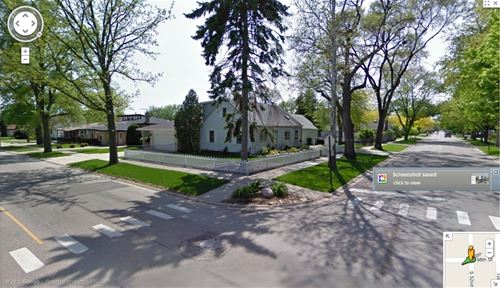9804 52nd, Oak Lawn, IL 60453