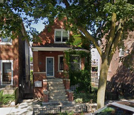 1822 N Wood Unit CH1, Chicago, IL 60622 Bucktown