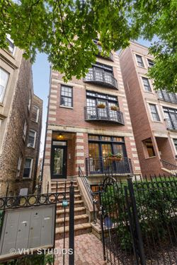 903 W Roscoe Unit 1, Chicago, IL 60657 Lakeview