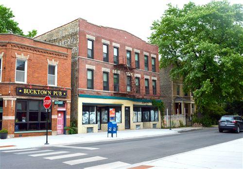 1654 W Cortland Unit 7, Chicago, IL 60622 Bucktown