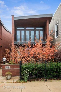 1708 W Winnemac, Chicago, IL 60640