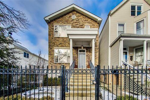 1840 W Wellington, Chicago, IL 60657 Hamlin Park