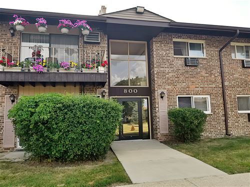 800 E Old Willow Unit 208, Prospect Heights, IL 60070