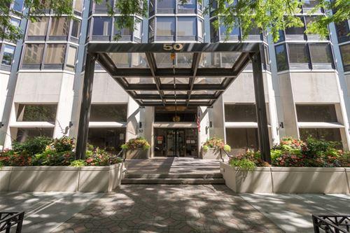 50 E Bellevue Unit 506, Chicago, IL 60611 Gold Coast