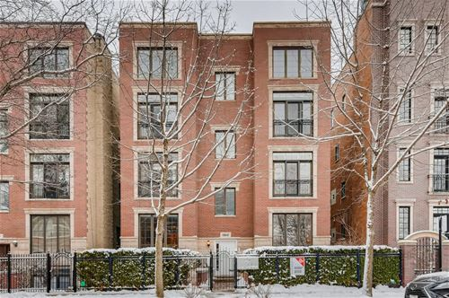 1365 N Mohawk Unit 2S, Chicago, IL 60610 Old Town