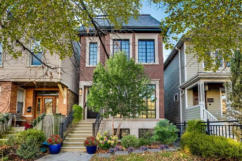 3442 N Seeley, Chicago, IL 60618