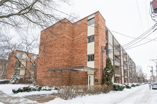 6960 N Bell Unit 308, Chicago, IL 60645
