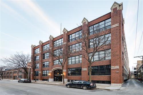 17 N Loomis Unit 1H, Chicago, IL 60607 West Loop