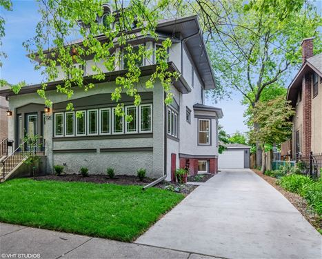 1726 W Jarvis, Chicago, IL 60626 Rogers Park