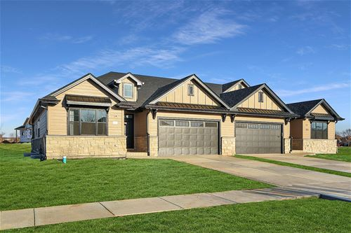 228 Clover Ridge, Lockport, IL 60441