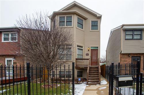 1746 N Washtenaw, Chicago, IL 60647 Logan Square
