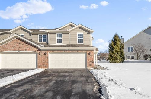 1161 Amber, Cary, IL 60013