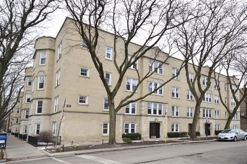5957 N Greenview Unit 2, Chicago, IL 60660 Edgewater