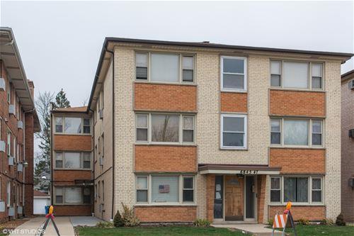 6845 N Northwest Unit 1E, Chicago, IL 60631 Edison Park