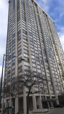 5455 N Sheridan Unit 1206, Chicago, IL 60640 Edgewater