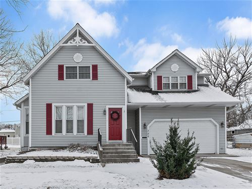 325 2nd, Downers Grove, IL 60515