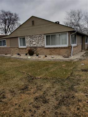 5037 Elm Circle, Oak Lawn, IL 60453