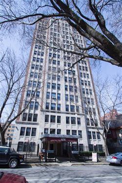 6230 N Kenmore, Chicago, IL 60660 Edgewater