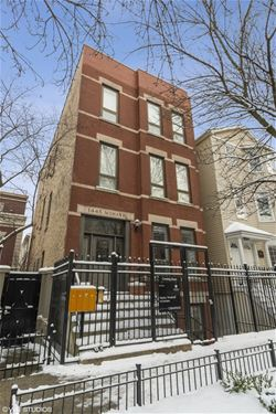 1445 N Mohawk Unit 1, Chicago, IL 60610 Old Town