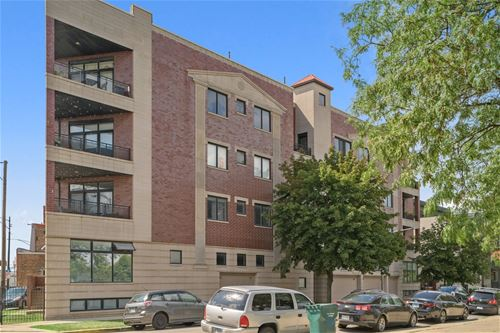 622 N Rockwell Unit 204, Chicago, IL 60612 Smith Park