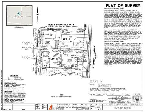 127 S Stewart, Libertyville, IL 60048