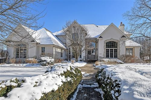 505 Columbia, Hinsdale, IL 60521