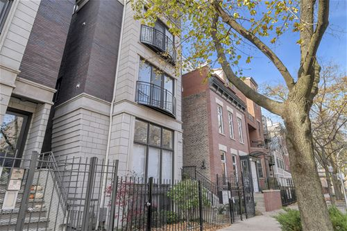 1516 N Cleveland Unit 1, Chicago, IL 60610 Old Town