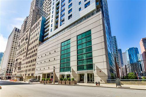 160 E Illinois Unit 2405, Chicago, IL 60611