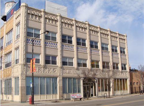 809 N Racine Unit 205, Chicago, IL 60642 River West