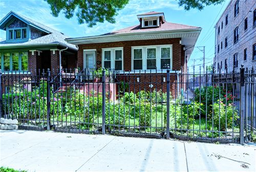 4417 N Sacramento, Chicago, IL 60625 Albany Park