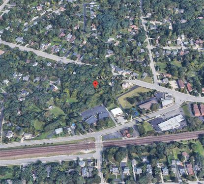 435 W St Charles, Lombard, IL 60148