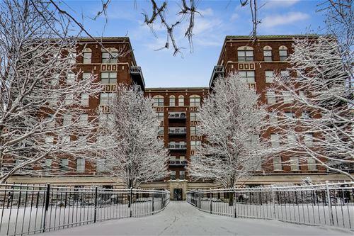 4537 S Drexel Unit 408, Chicago, IL 60653 Kenwood